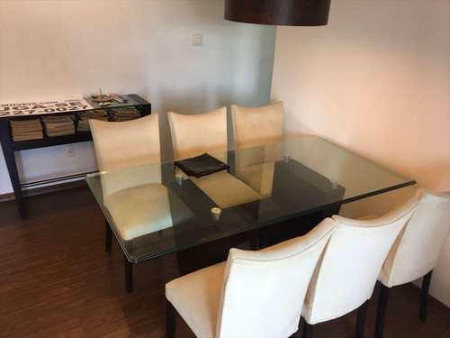 Apartamento, código 9033 em Santos, bairro Ponta da Praia