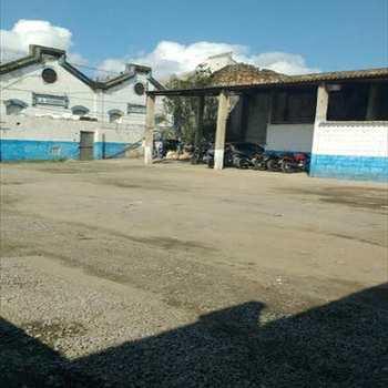 Terreno em Santos, bairro Vila Matias