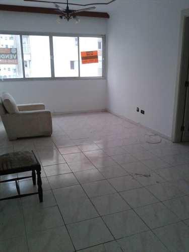 Apartamento, código 8506 em Santos, bairro Gonzaga