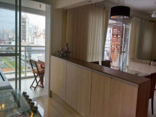 Apartamento, código 8447 em Santos, bairro José Menino