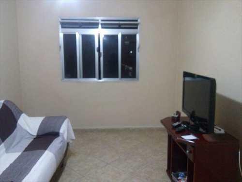 Apartamento, código 8347 em Santos, bairro Vila Belmiro
