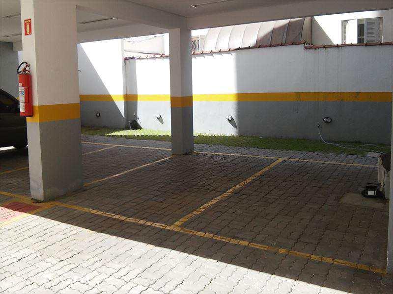 Sala Comercial em Santos, no bairro Aparecida