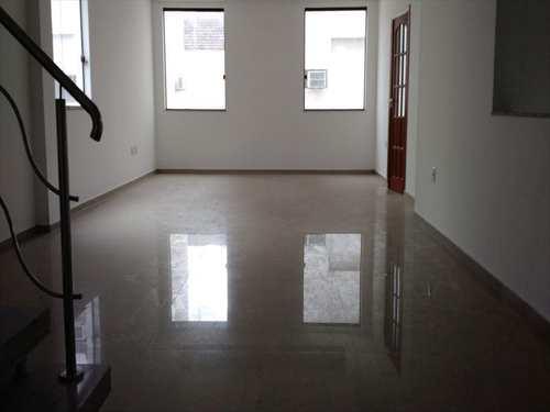 Casa, código 8287 em Santos, bairro Embaré