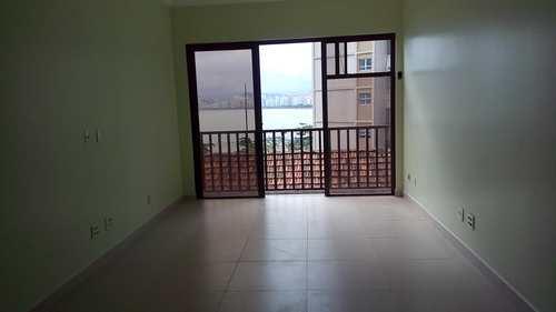 Apartamento, código 7906 em Santos, bairro Ponta da Praia