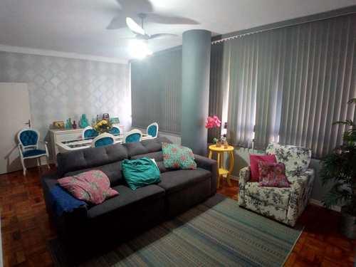 Apartamento, código 7812 em Santos, bairro Gonzaga