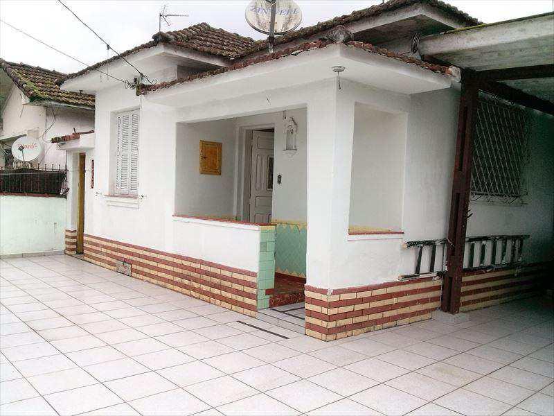 Casa em Santos, bairro Chico de Paula