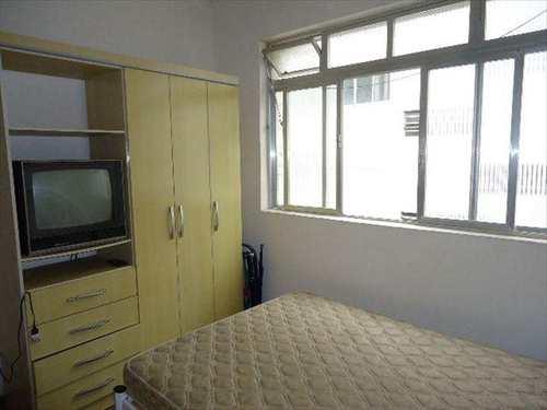 Apartamento, código 7511 em Santos, bairro José Menino