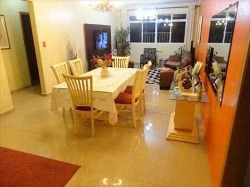 Apartamento, código 7364 em Santos, bairro Gonzaga