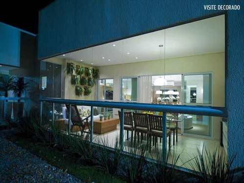 Apartamento, código 7340 em Santos, bairro Gonzaga