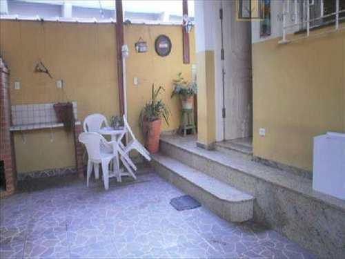 Casa, código 7248 em Santos, bairro Campo Grande