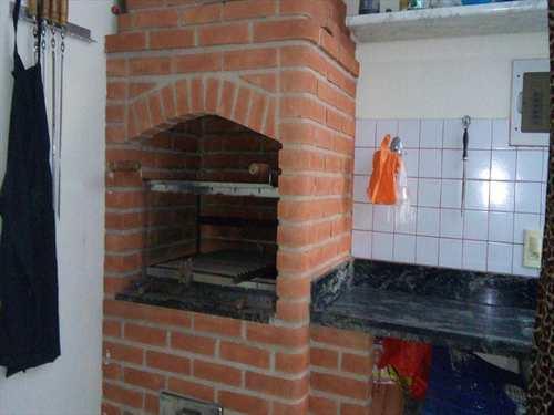 Casa, código 7221 em Santos, bairro Aparecida
