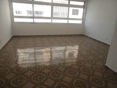 Apartamento, código 6956 em Santos, bairro José Menino