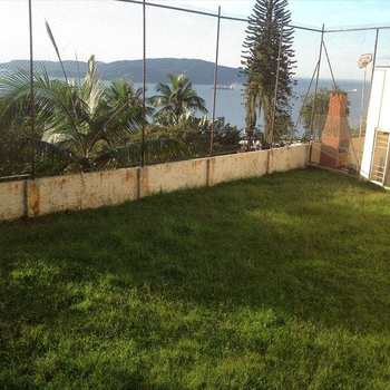 Casa de Condomínio em Santos, bairro Morro Santa Terezinha