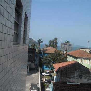 Kitnet em Santos, bairro Ponta da Praia