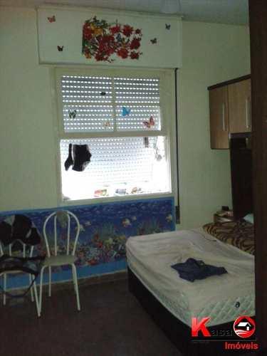 Kitnet, código 6468 em Santos, bairro Boqueirão