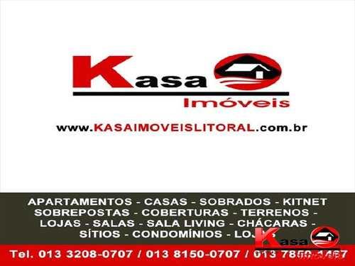 Casa, código 6082 em Santos, bairro Embaré