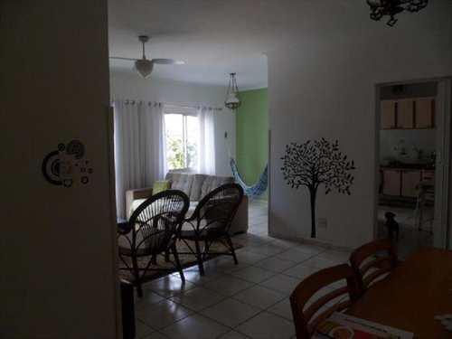 Apartamento, código 5999 em Santos, bairro Embaré
