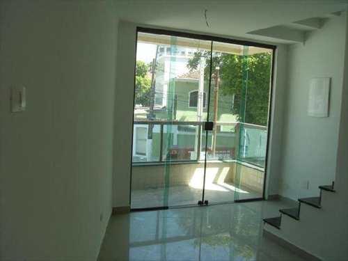 Casa, código 5476 em Santos, bairro Ponta da Praia
