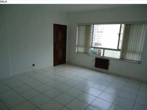 Apartamento, código 4629 em Santos, bairro José Menino