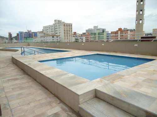 Apartamento, código 4390 em Santos, bairro Vila Mathias