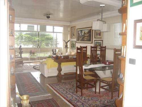 Apartamento, código 4042 em Santos, bairro Gonzaga