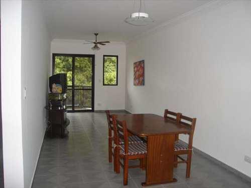 Apartamento, código 3926 em Guarujá, bairro Jardim Enseada