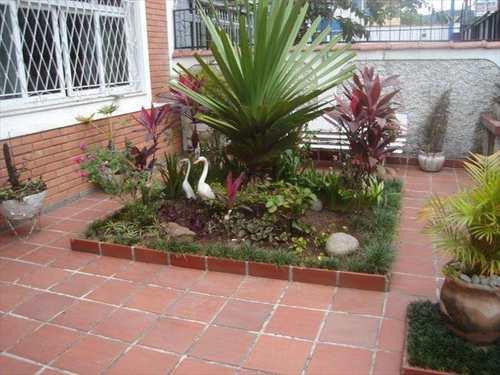Casa, código 3752 em Santos, bairro Vila Belmiro