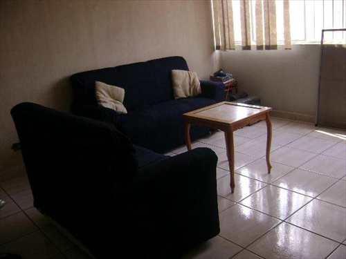 Apartamento, código 3601 em Santos, bairro Marapé