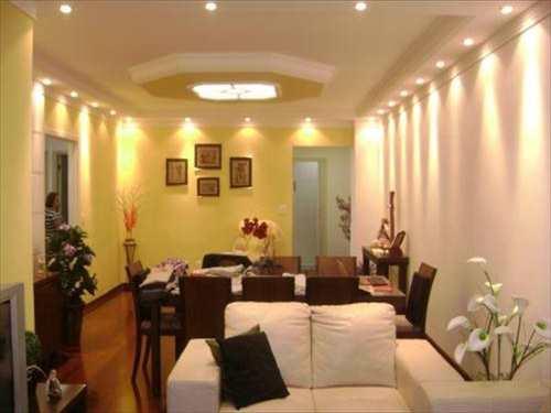 Apartamento, código 3022 em Santos, bairro Ponta da Praia