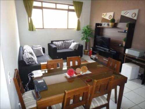 Apartamento, código 2785 em Santos, bairro Campo Grande