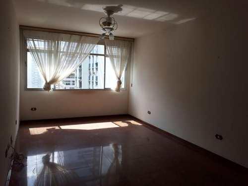Apartamento, código 10585 em Santos, bairro Gonzaga