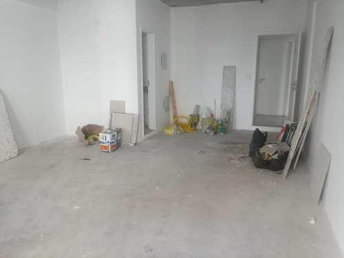 Sala Comercial, código 10669 em Santos, bairro Vila Mathias