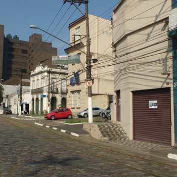 Galpão em Santos, bairro Centro