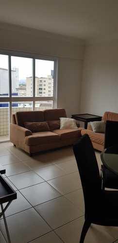 Apartamento, código 10904 em Santos, bairro Macuco
