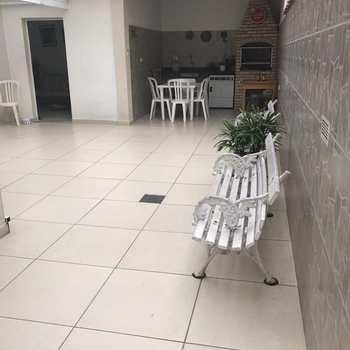 Sobrado em Santos, bairro Encruzilhada