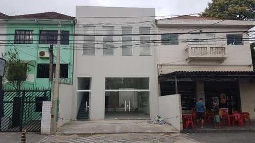 Loja, código 11098 em Santos, bairro Campo Grande