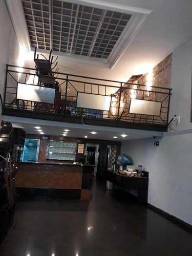 Salão, código 11180 em Santos, bairro Centro