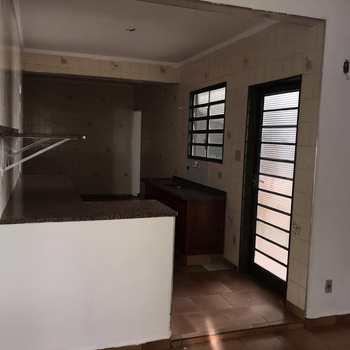 Casa em Ribeirão Preto, bairro Independência