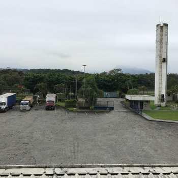 Galpão em Cubatão, bairro Jardim Casqueiro