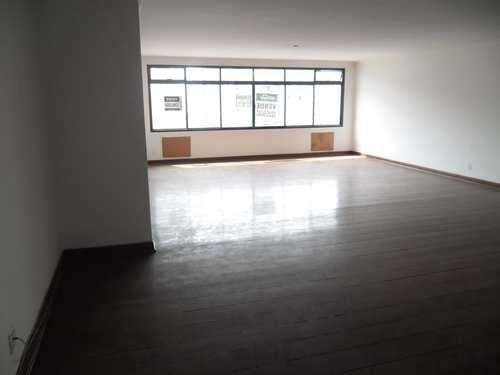 Apartamento, código 11330 em Santos, bairro Boqueirão