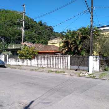 Terreno em Santos, bairro Chico de Paula