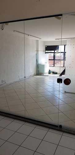 Sala Comercial, código 11464 em Santos, bairro Aparecida