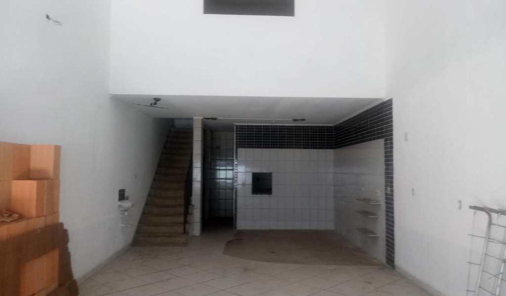 Loja em Santos, bairro Vila Nova