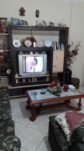 Apartamento, código 11509 em Santos, bairro Campo Grande