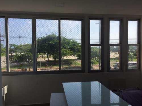 Apartamento, código 11524 em Santos, bairro José Menino