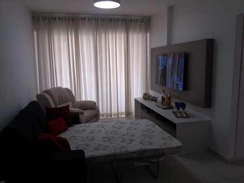 Apartamento, código 11527 em Santos, bairro Gonzaga