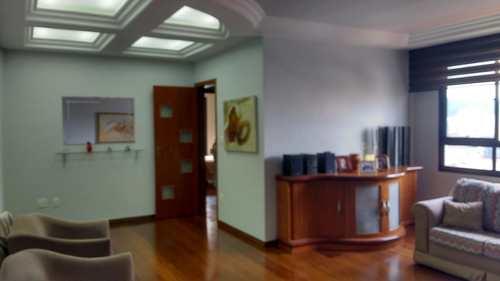 Apartamento, código 11665 em Santos, bairro Gonzaga