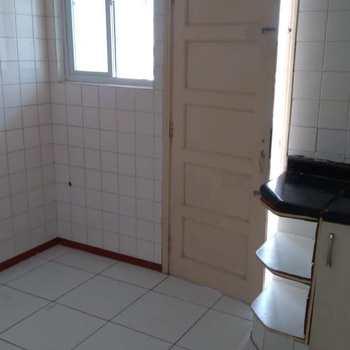 Apartamento em Santos, bairro Marapé