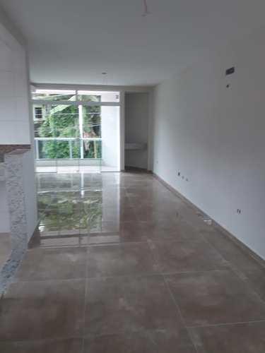 Casa, código 11751 em Santos, bairro Marapé
