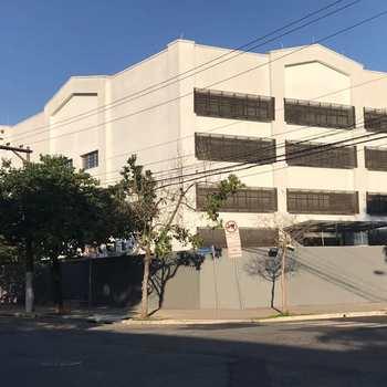 Galpão em São Paulo, bairro Várzea da Barra Funda